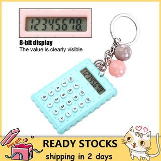 👍Ready Stock👍Digits Pocket Cartoon Portable Mini Key Chain