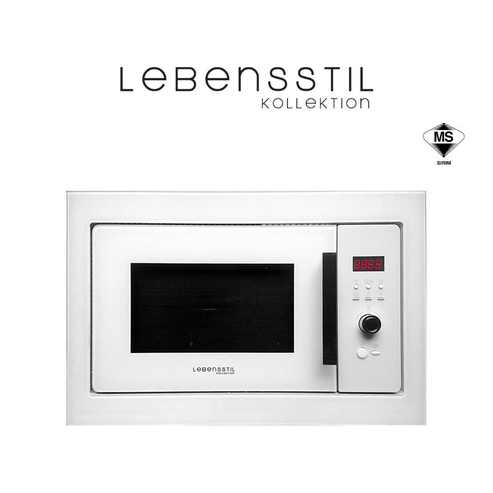 Lebensstil Built-in Microwave Oven LKMW-2503WD