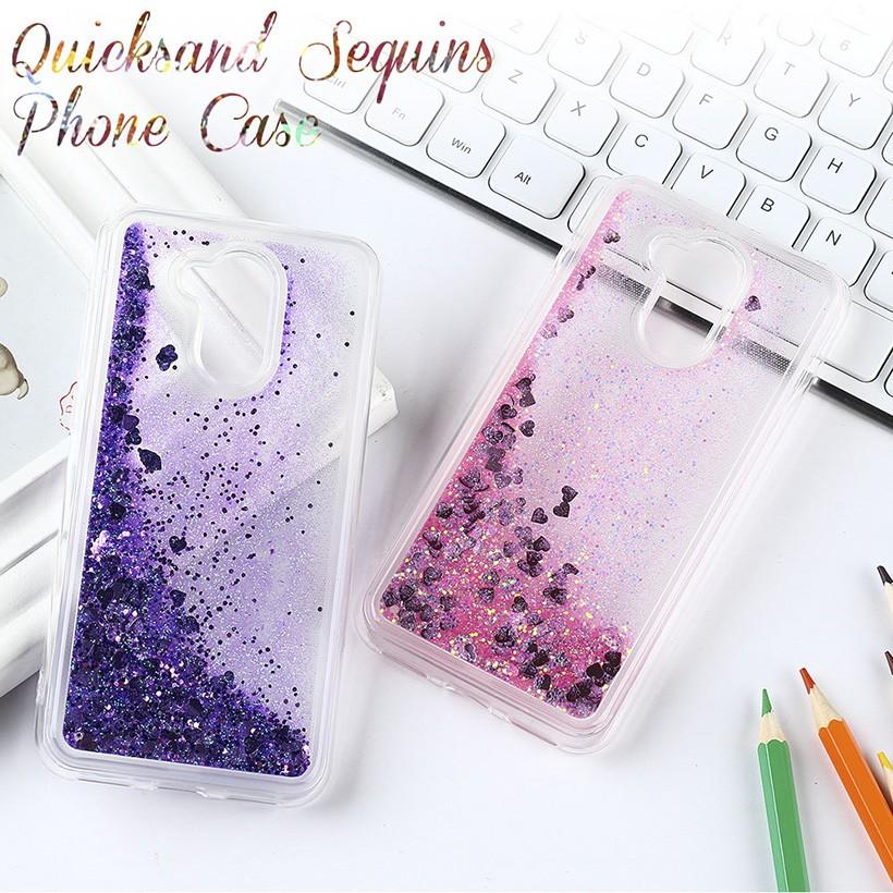Cellphones & Telecommunications Liquid Quicksand Case For Huawei Honor 10 9 Lite 4c 5a 5c 6a 7 7c 7x Y3 Y5 Y6 Y7 2017 Y9 2018 Bling Love Heart Soft Tpu Cover
