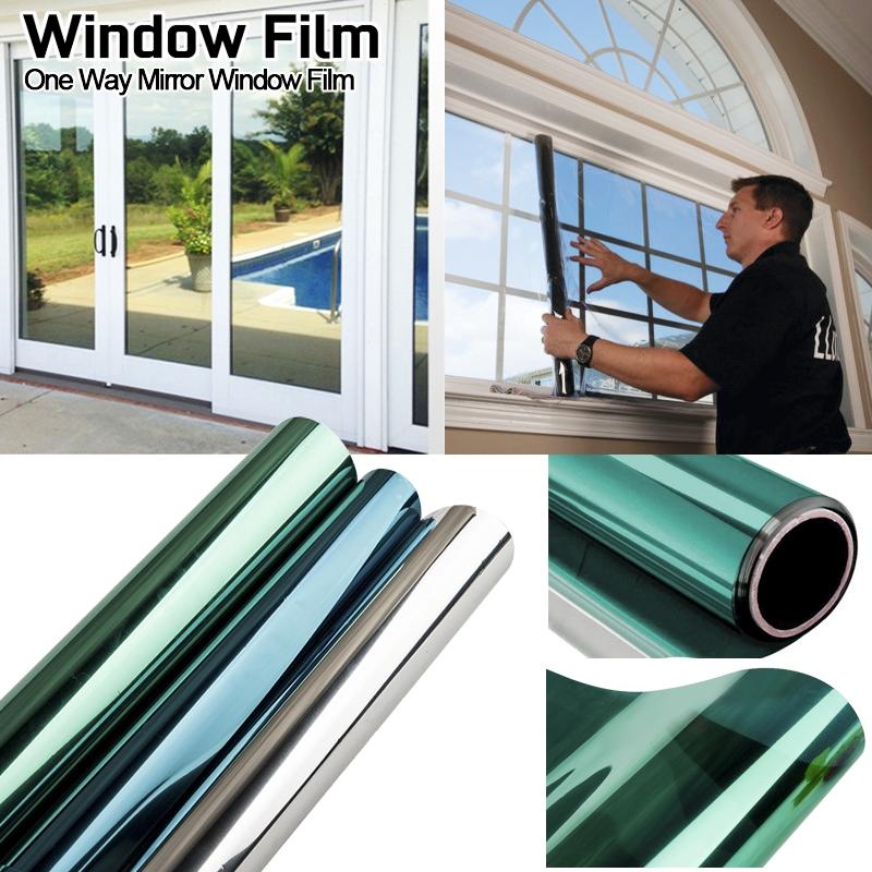 "Blackout Opaque Window Privacy Vinyl Film Matte Decal Sticker Roll 10ft x 60/"""