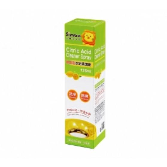 Little Lion Simba Spray Water Wax Cleaner 125ml s2231