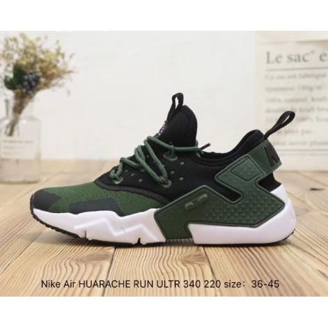 84ca422df28 Nike Air HUARACHE Comfortable women's shoes men's sports shock-absorbent  shoes