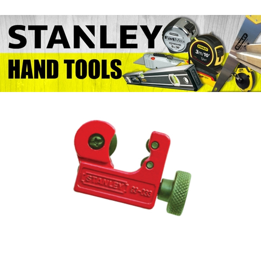 STANLEY TUBING CUTTER TUBE CUTTERS PIPE CUTTING