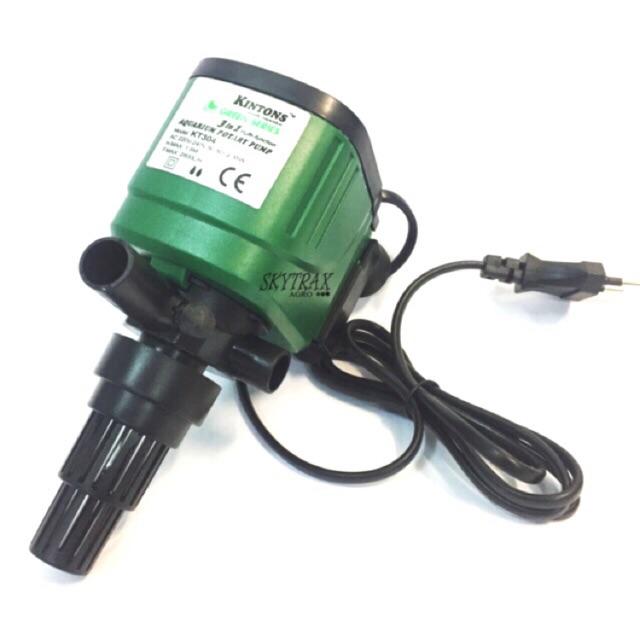 Aquarium Fish Tank Cleaner Vacuum Change Water Filter Battery Siphon Syphon Pump | Shopee Malaysia