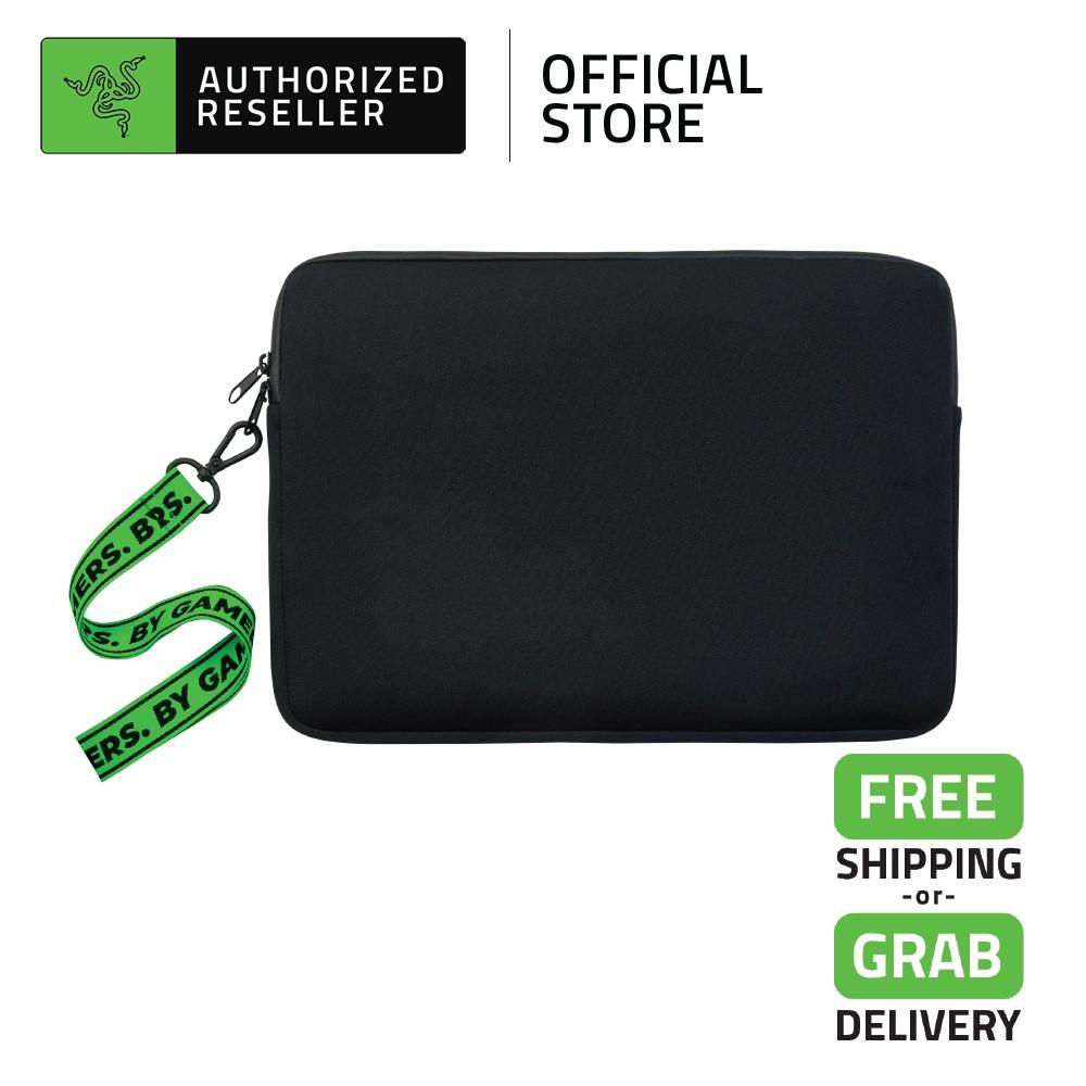 """Razer Neoprene Sleeve V2 - For 13.3"""" Notebooks"""