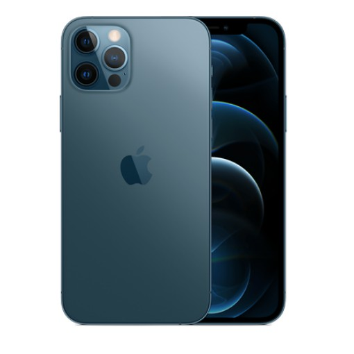 (SIM FREE) Apple iPhone 12 Pro / iPhone 12 Pro Max (USA SET...
