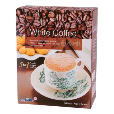 Image result for white coffee elken