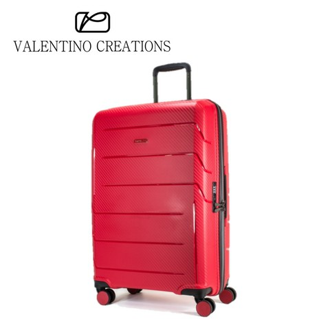 ae84db272c7 Valentino Creations NanoLite III PP Unbreakable Luggage (24'') | Shopee  Malaysia