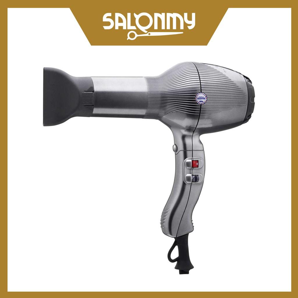 Gamma Piu Barber Phon Hair Dryer