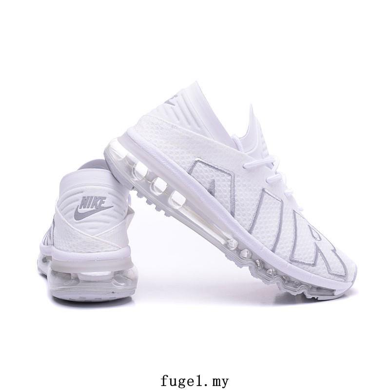 Nike Shoes Original Nike Air Max Flair Women Men Shoes Sport Shoes Running Shoes