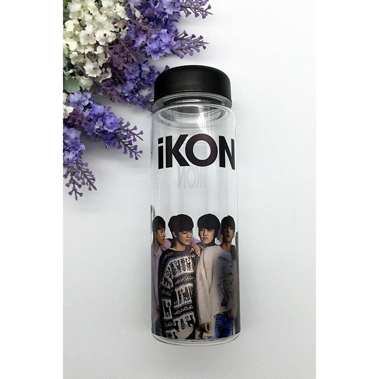Kpop Blackpink WATER BOTTLE KILL THIS LOVE Lisa Jennie Jisoo Rose BZ1691