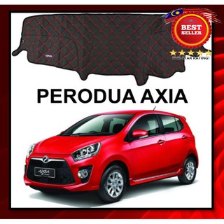 Axia Non Slip Dashboard Cover With Diamond  Shopee Malaysia