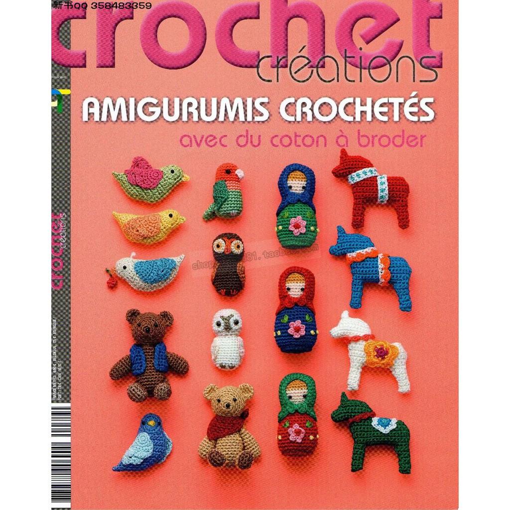 How to Embroider on Amigurumi - Hobium Blog | 1024x1024