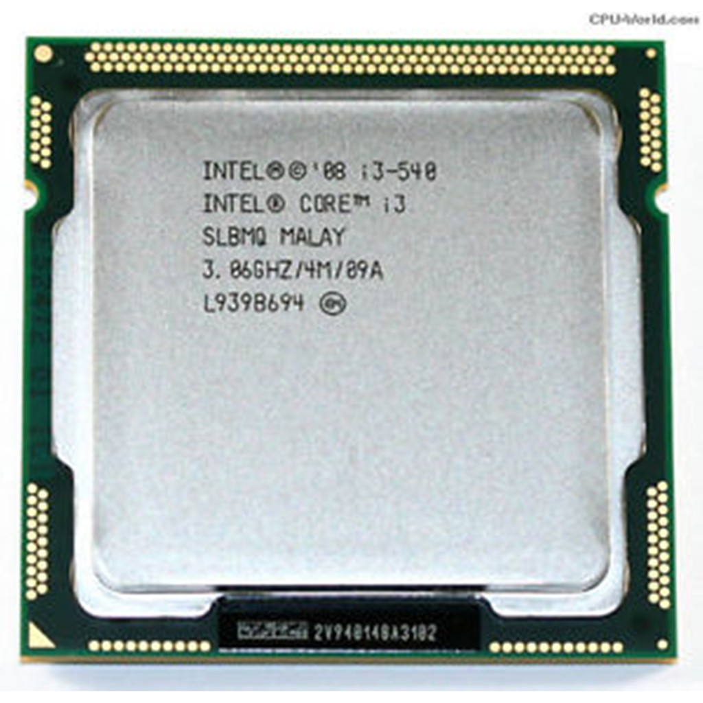 Intel Core 2 Duo E8500 Processor Shopee Malaysia Prosesor