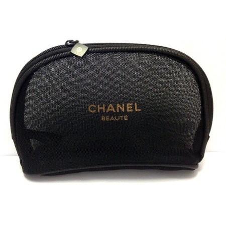 2ba7125cad1e C.h.a.n.e.l Mesh Pouch Gift with Purchase-Clearance Sale | Shopee Malaysia