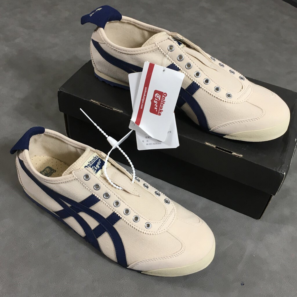 newest 3d1f5 8ae7d Original Asics Onitsuka Tiger Running Sneakers Women&Men's Shoes