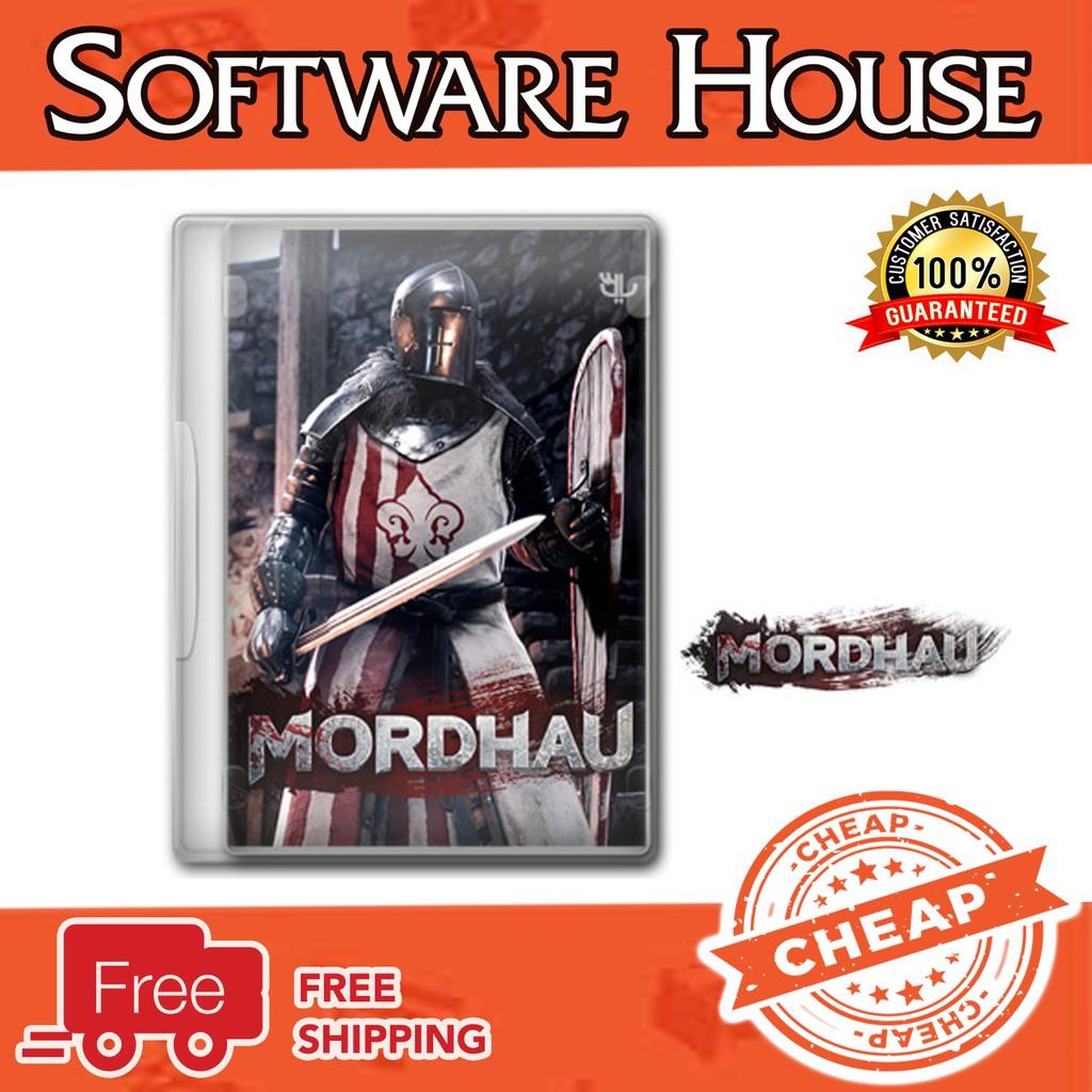[100% WORK] MORDHAU for PC