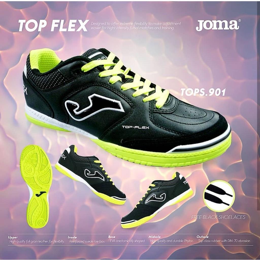 a2599d9cfce JOMA FUTSAL- 836 TOPFLEX (ROYAL) | Shopee Malaysia