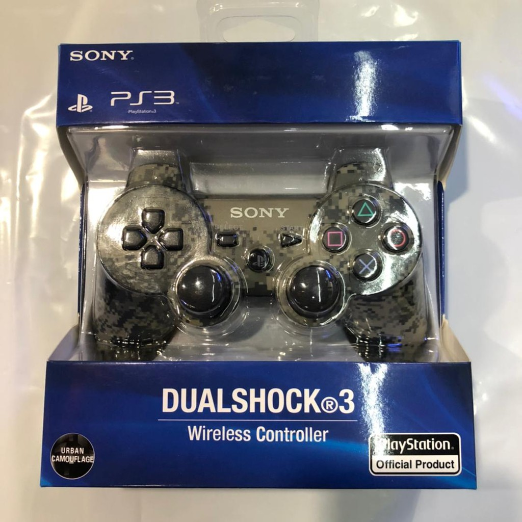 PS3 Wireless Dualshock 3 Controller for Playstation 3