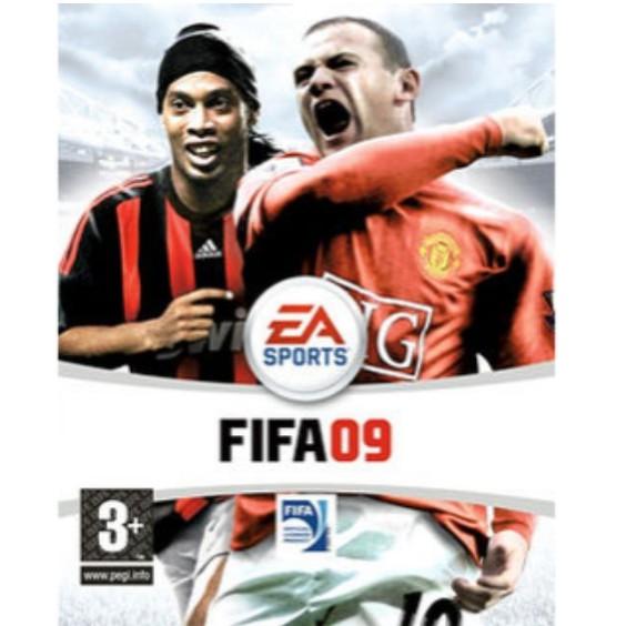 FIFA 09 (PC FULL VERSION CRACKED)