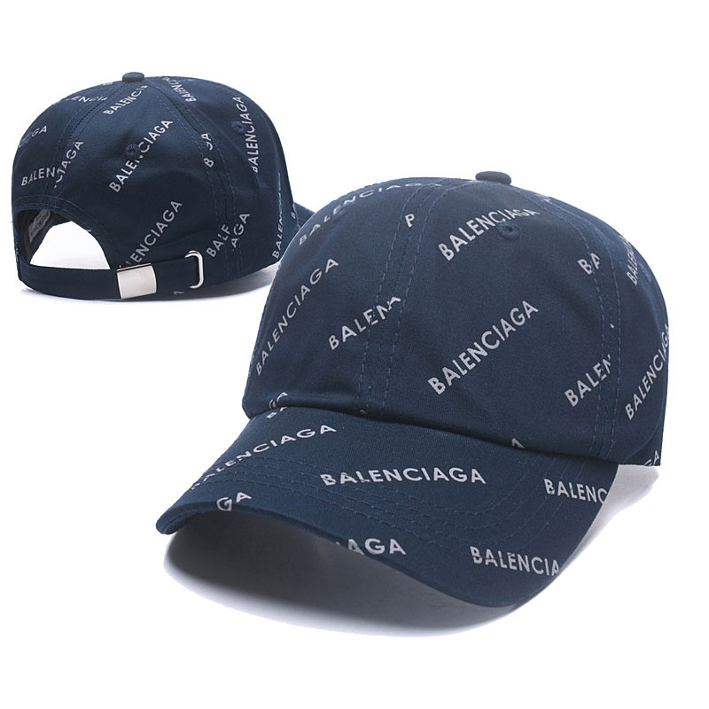 5b4e0f5183e Balenciaga Hat BTS Kpop Baseball Cap Adjustable Snapback Outdoor Cap  Embroidery