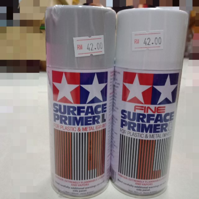 TAMIYA PRIMER SPRAY CAN