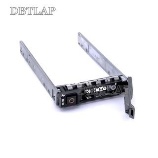 For Dell 3 5 SAS SATA Tray Caddy Sled F238F Poweredge T710 T610 T410