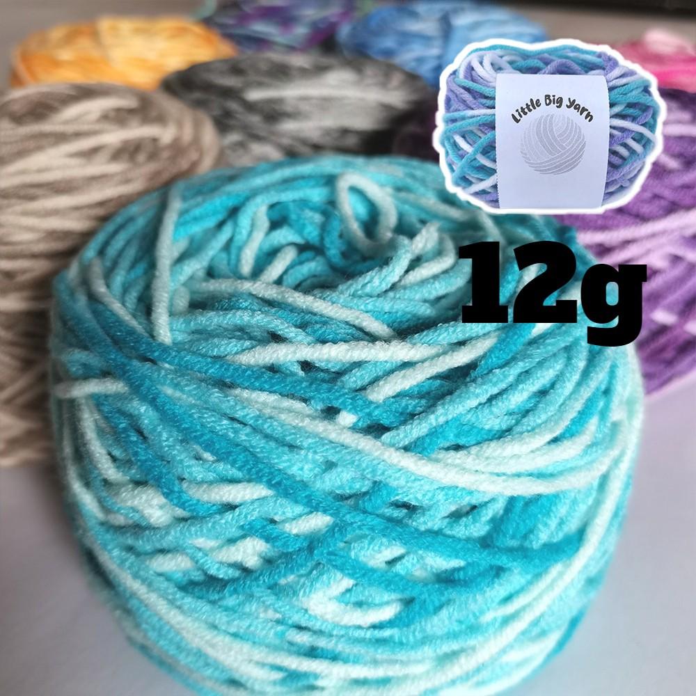 Best Yarn for Peach Colored Skin on Amigurumi Crochet Dolls ... | 1000x1000