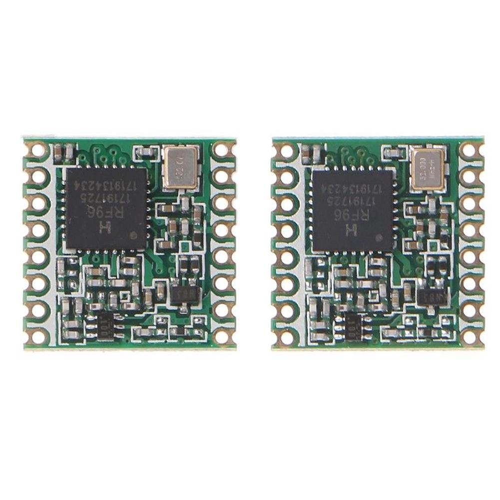 RFM95W 96W Wireless Electronic Transceiver Module Durable Receiver Long Distance