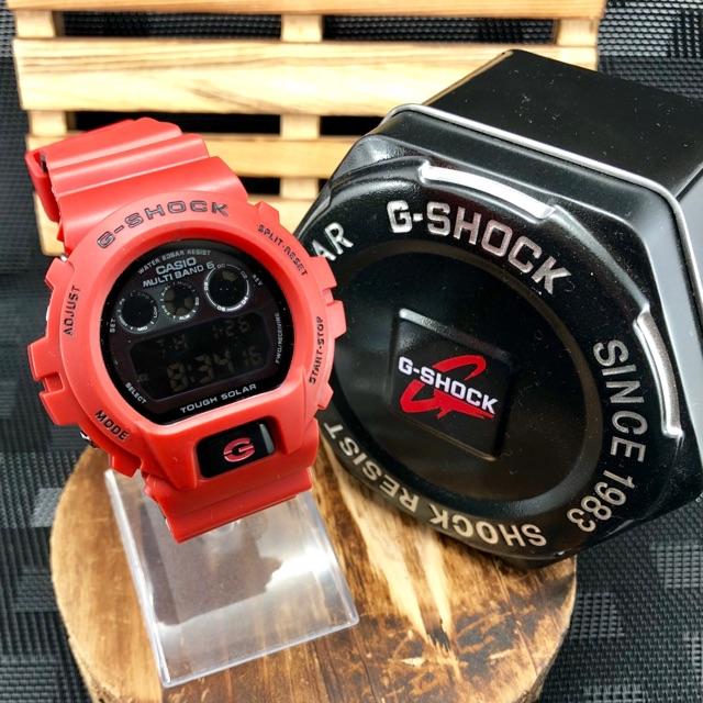 G-SHOCK DW-6900 Superman VS Batman G shock  e9010dfb8c