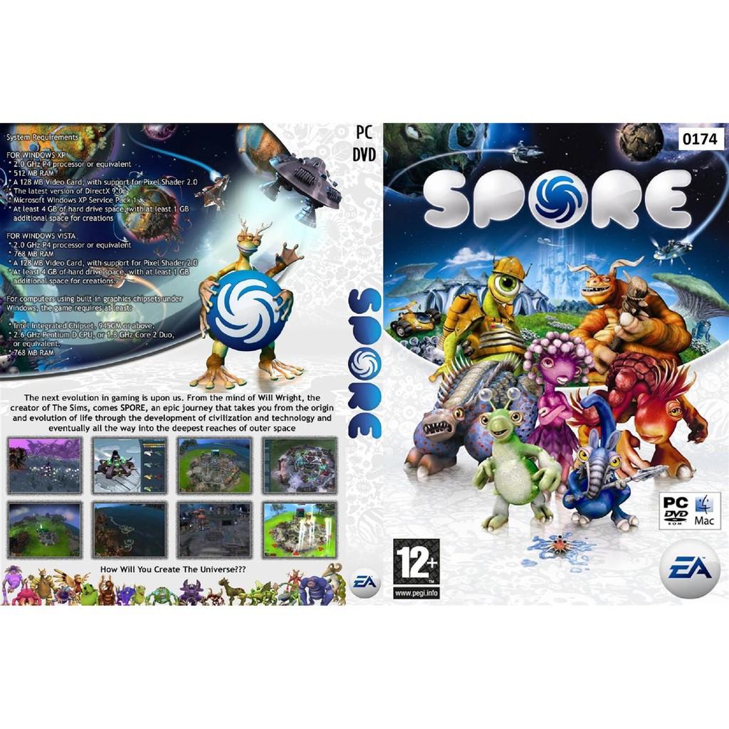 (PC) Spore Complete Edition