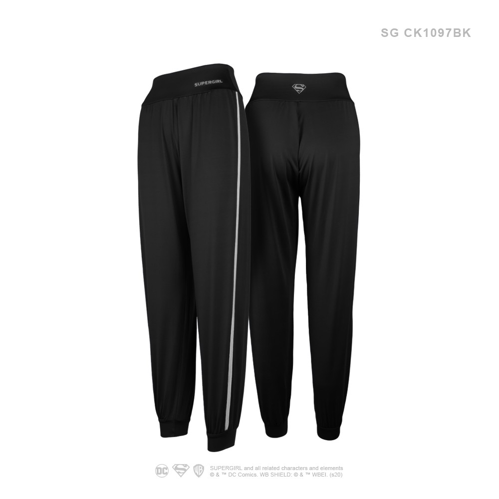 SUPER GIRL Sports Long Pant CK1097