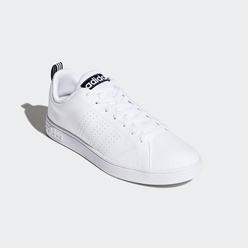 Adidas รองเท้า CFW M CasualShoe Advantage F99252(
