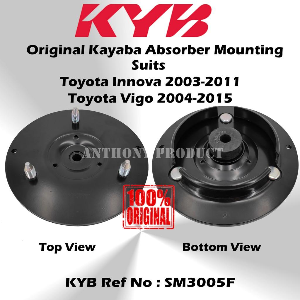 Toyota Innova TGN40 Year '05 - '15, Vigo KYB Front Absorber Mounting