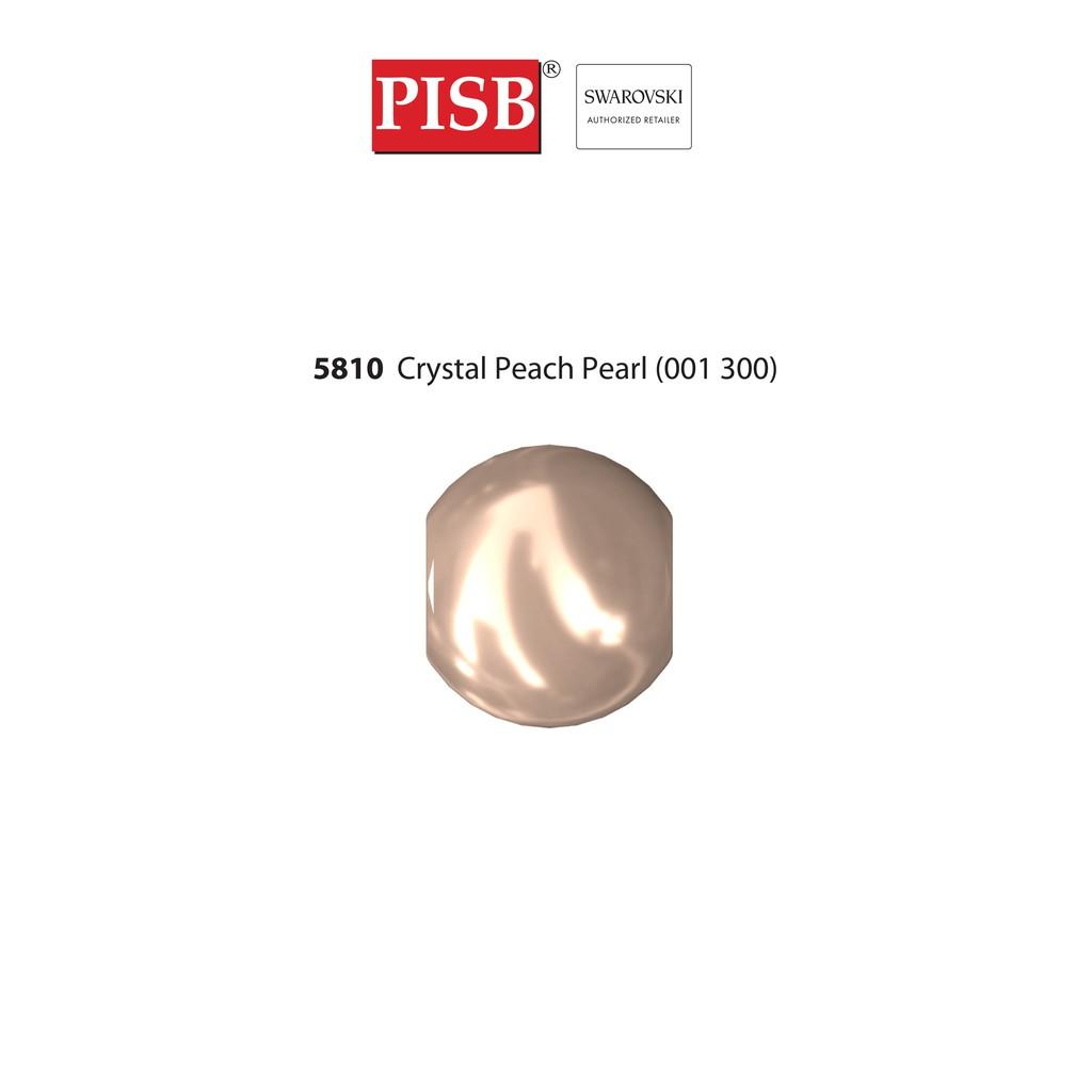 U PICK COLOR 100 PIECES PEARLS GENUINE SWAROVSKI 6MM #5810 CRYSTAL PEARL BEADS
