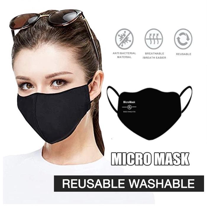 MALAYSIA: PENUTUP MUKA KANAK-KANAK & DEWASA VIRUS HABUK /Micro Mask Reusable Face Mask