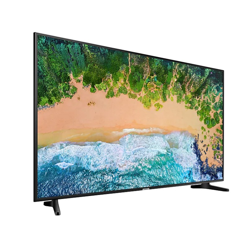 SAMSUNG 55 INCH UA-55NU7090 4K Smart UHD TV [Ready Stock]-ORIGINAL SAMSUNG MALAYSIA