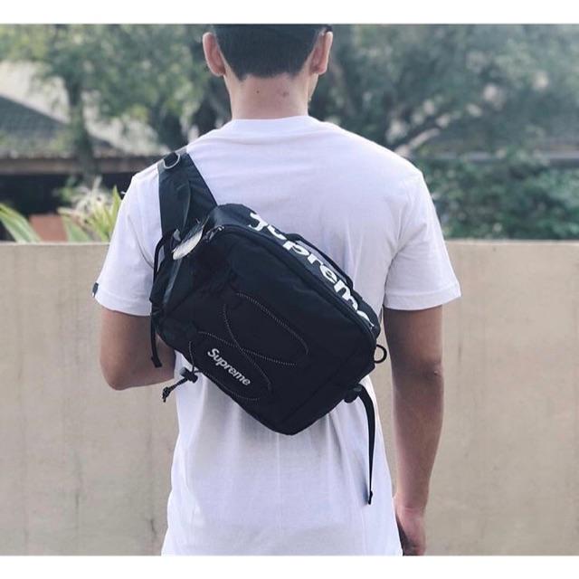 SUPREME CS BAG READYSTOCK | Shopee Malaysia