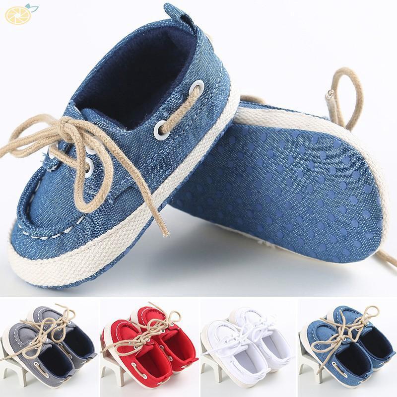 First Walkers Smart Newborn Baby Shoes Girls First Walkers Infant Toddler Soft Bottom Shallow Elastic Band Prewalker Tq