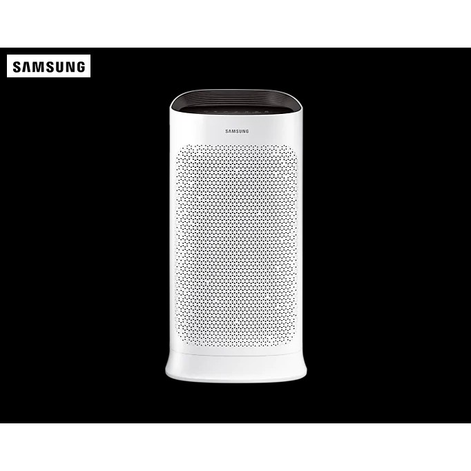 Samsung Air Purifier with 50 m² 3 Ways Air Flow 4 Step Purification Model: AX3000
