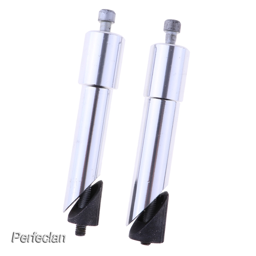 """28.6mm 22.2mm Alloy Quill Adapter Quill Stem Extender 1/"""" to 1 1//8/"""""""