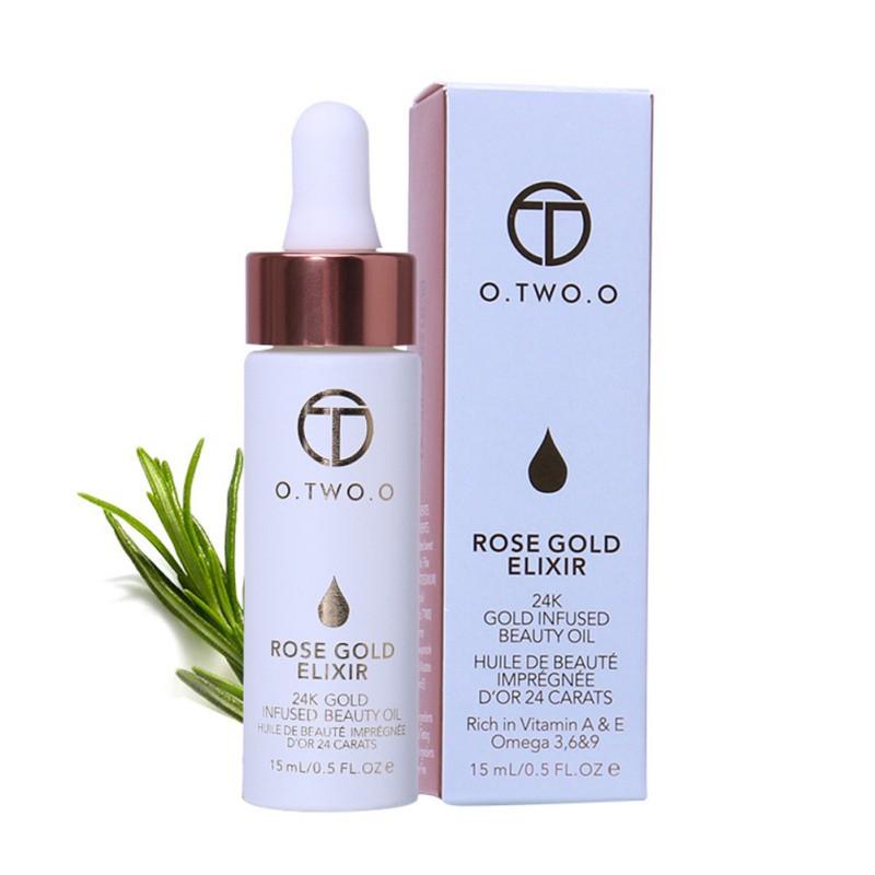 [ Readystock ] Farsali Rose Gold Elixir   Shopee Malaysia
