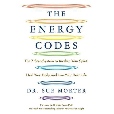 {eBook} The Energy Codes - The 7-Step System.. by Sue Morter[ EPUB || PDF ]