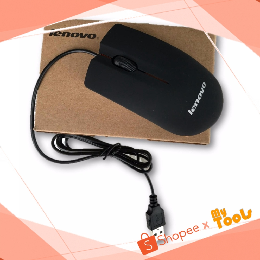 1pcs 1200 DPI Optical Mice USB Wired Gaming Mouse PC Laptop Lenovo Computer Mice