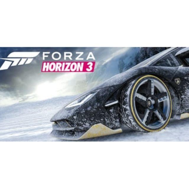 🔥HOT🔥 FORZA HORIZON 3 [[ PC GAMES ]]