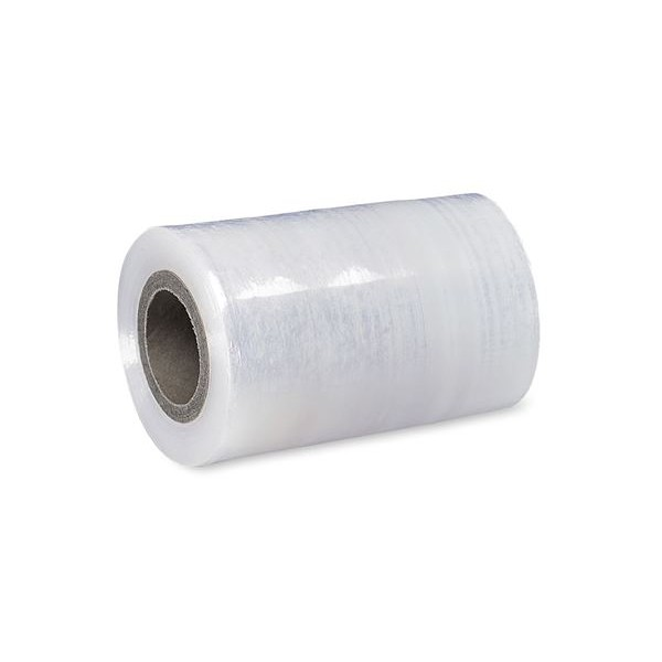 Stretch Film mini 100mm/10cm baby roll (240grams)  Stretch Foil Plastic Wrapper