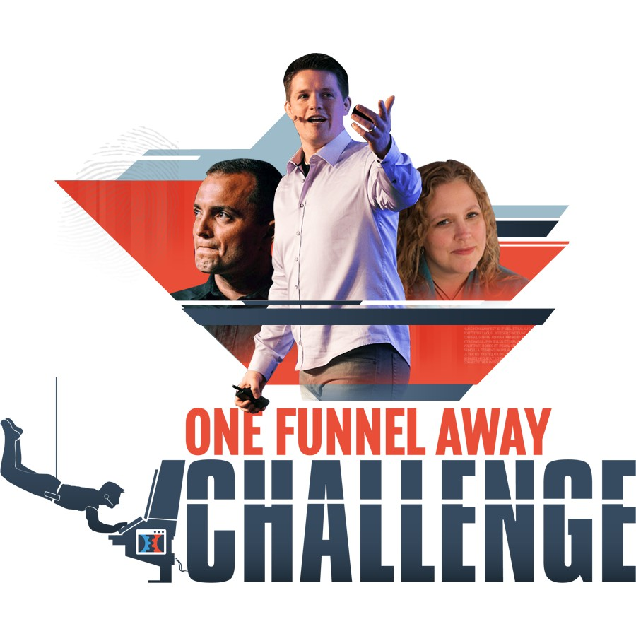 [Video Course] One Funnel Away Challenge by Russell Brunson