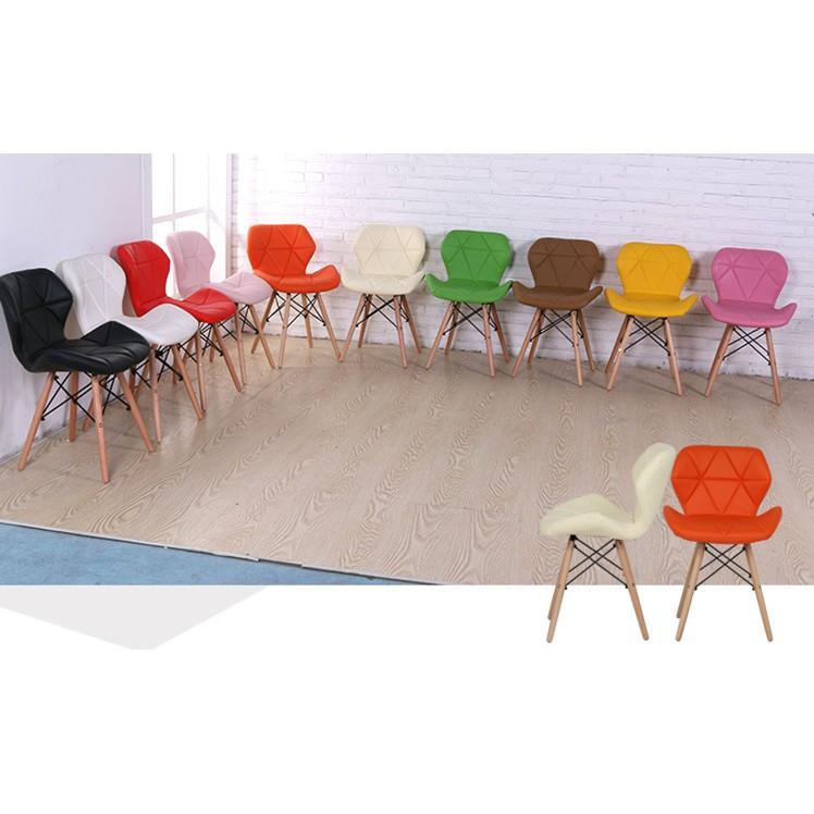 Eames Ikea Dining Chair Shopee Malaysia
