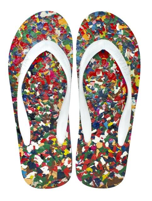 [PRE-ORDER] Nanyang Slipper รองเท้าแตะ - KHYA (Limited Edi