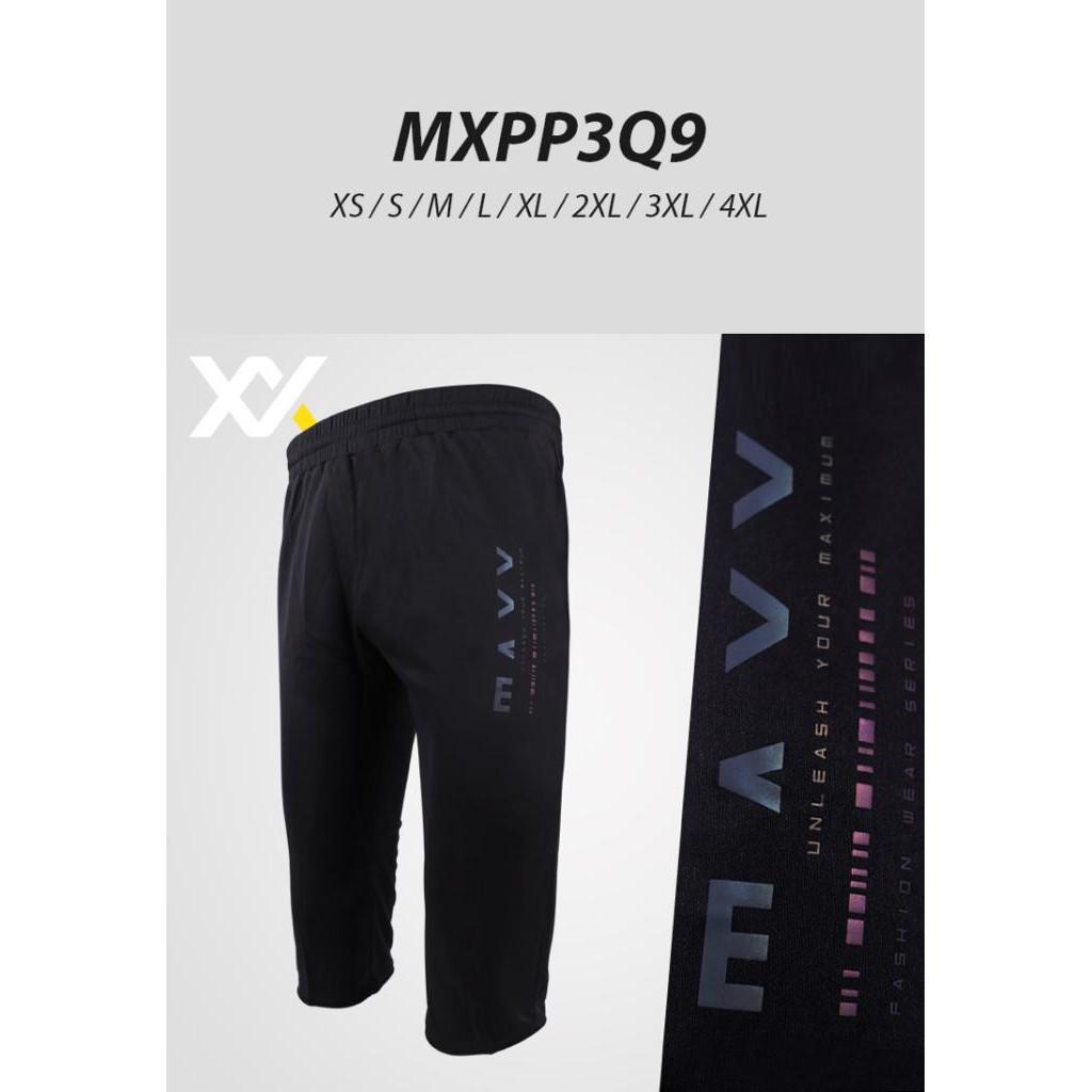 Maxx 3/4 Pants MXPP3Q9 100% Original ~Ready Stocks~